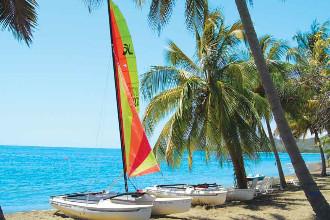 Image du brisas sierra mar beach offert par VosVacances.ca