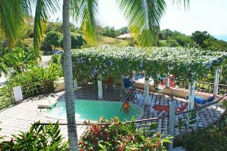 Image du brisas sierra mar garden offert par VosVacances.ca