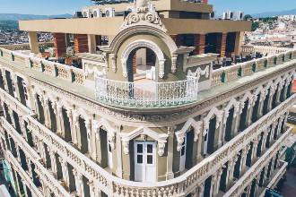 Image principale de l'hôtel Hotel Imperial offert par VosVacances.ca