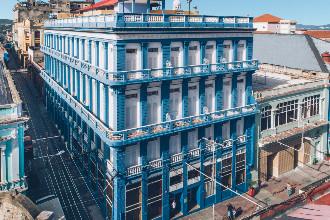 Image principale de l'hôtel Hotel San Felix offert par VosVacances.ca
