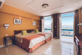 Image du hotel san felix balcony offert par VosVacances.ca