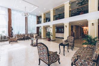 Image du hotel san felix fitness offert par VosVacances.ca