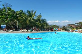Image du hotel versalles beach offert par VosVacances.ca