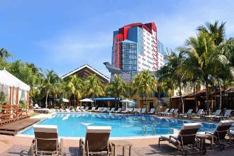Image principale de l'hôtel Melia Santiago De Cuba offert par VosVacances.ca