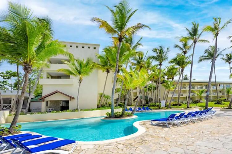Image principale de l'hôtel Coral Costa Caribe offert par VosVacances.ca