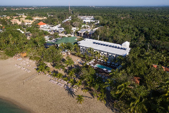 Main image of the Emotions Resort offered by YourVacations.ca