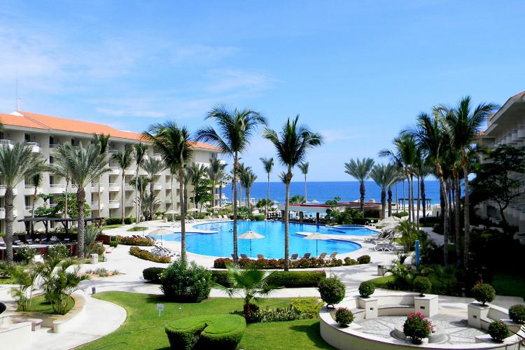 Image du barcelo gran faro beach offert par VosVacances.ca