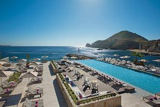 Image du breathless cabo san lucas resort and spa balcony offert par VosVacances.ca