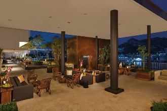 Image du breathless cabo san lucas resort and spa garden offert par VosVacances.ca