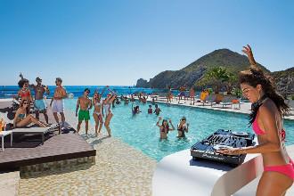 Image du breathless cabo san lucas resort and spa golf offert par VosVacances.ca