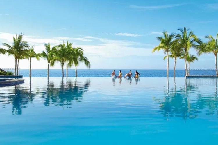 Image du dreams los cabos beach offert par VosVacances.ca