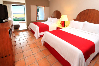 Image du holiday inn resort los cabos balcony offert par VosVacances.ca