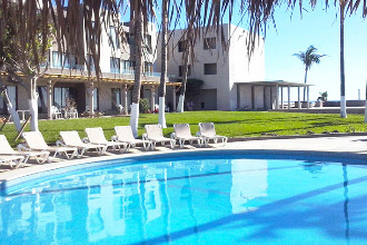 Image du holiday inn resort los cabos beach offert par VosVacances.ca