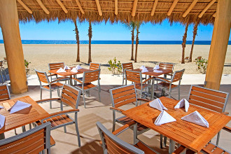 Image du holiday inn resort los cabos golf offert par VosVacances.ca