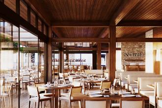 Image du nobu hotel los cabos garden offert par VosVacances.ca