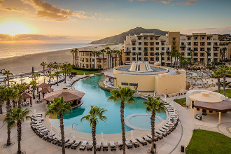 Main image of the Pueblo Bonito Pacifica offered by YourVacations.ca