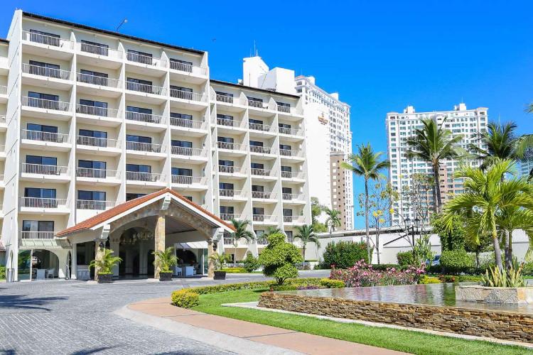 Image principale de l'hôtel Villa del Palmar offert par VosVacances.ca