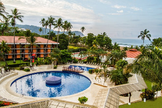 Main image of the Best Western Jaco Beach offered by YourVacations.ca