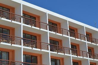 Image du best western jaco beach balcony offert par VosVacances.ca