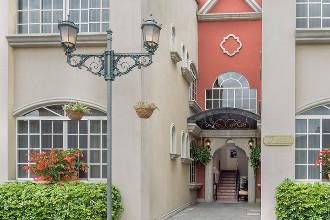 Image du casa conde hotel balcony offert par VosVacances.ca