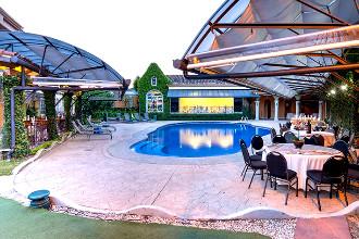 Image du casa conde hotel beach offert par VosVacances.ca