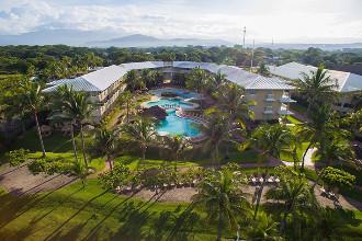Image principale de l'hôtel Fiesta Resort All Inclusive offert par VosVacances.ca