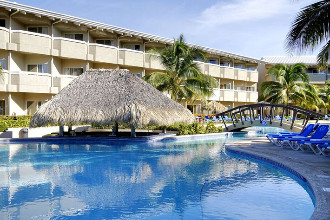 Image du fiesta resort all inclusive beach offert par VosVacances.ca
