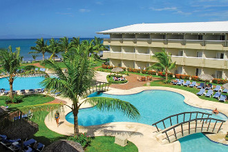 Image du fiesta resort all inclusive fitness offert par VosVacances.ca
