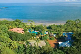 Image principale de l'hôtel Punta Leona Hotel offert par VosVacances.ca
