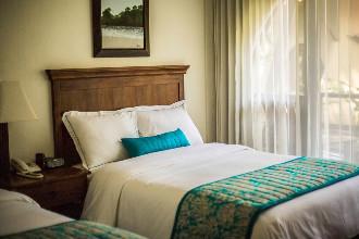 Image du punta leona hotel  beach offert par VosVacances.ca