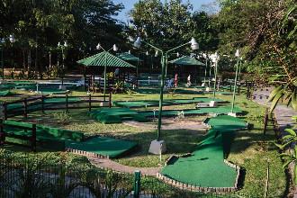 Image du punta leona hotel  garden offert par VosVacances.ca