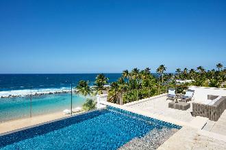 Image du dorado beach a ritz carlton reserve balcony offert par VosVacances.ca