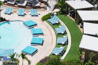 Image du el san juan hotel beach offert par VosVacances.ca