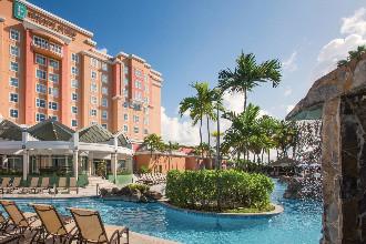 Image du embassy suites by hilton hotel and casino beach offert par VosVacances.ca