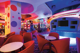Image du embassy suites by hilton hotel and casino garden offert par VosVacances.ca