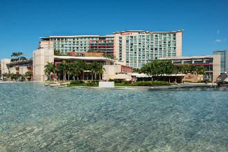 Main image of the Sheraton Puerto Rico Hotel And Casino offered by YourVacations.ca