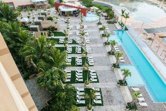 Image du sheraton puerto rico hotel and casino beach offert par VosVacances.ca