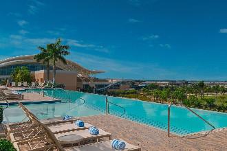 Image du sheraton puerto rico hotel and casino fitness offert par VosVacances.ca