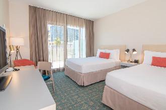 Image du verdanza hotel beach offert par VosVacances.ca