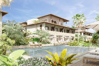 Image principale de l'hôtel Coral Level At Iberostar Esmeralda offert par VosVacances.ca