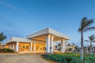 Image principale de l'hôtel Dhawa offert par VosVacances.ca