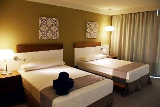 Image du hotel la marina plaza and spa beach offert par VosVacances.ca