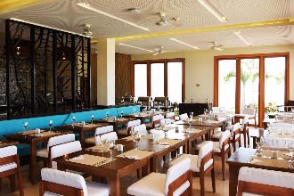 Image du hotel la marina plaza and spa fitness offert par VosVacances.ca