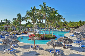 Main image of the Melia Cayo Santa Maria offered by YourVacations.ca