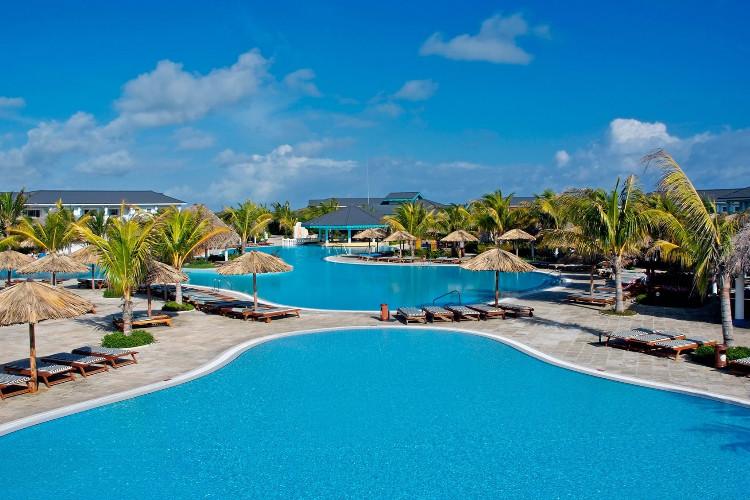 Image du melia las dunas balcony offert par VosVacances.ca