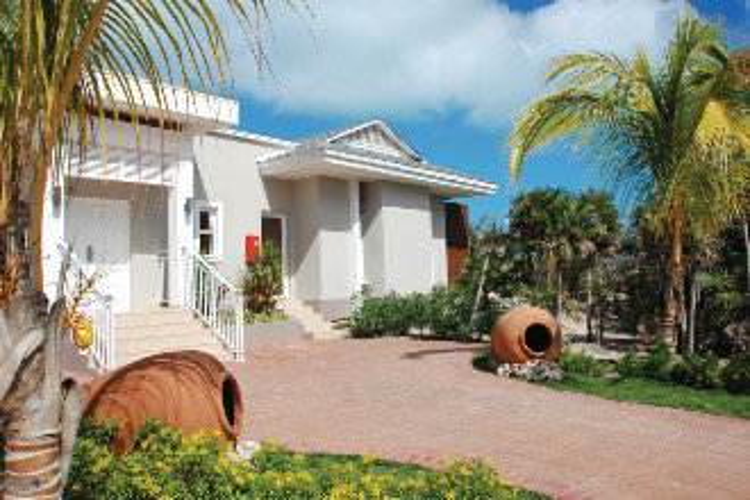 Image principale de l'hôtel Playa Cayo Santa Maria offert par VosVacances.ca
