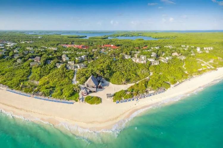 Image principale de l'hôtel Sol Cayo Santa Maria offert par VosVacances.ca