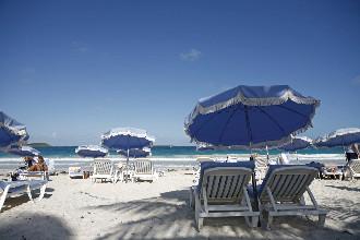 Image du esmeralda resort balcony offert par VosVacances.ca