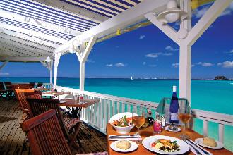 Image du grand case beach garden offert par VosVacances.ca