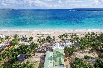 Image principale de l'hôtel La Playa Orient Bay offert par VosVacances.ca